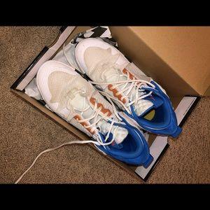 Men's Jordan basketball shoes